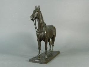 伊藤國男 駿馬