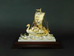 関武比古 宝船(鳳凰)STERLING985