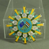 満州国 勲章