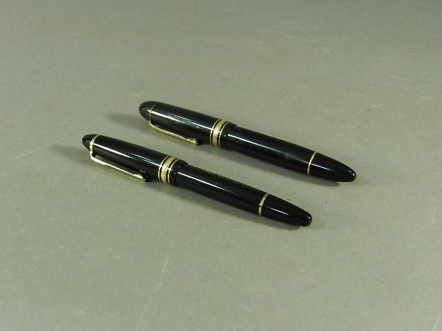 モンブラン 万年筆№146 №149