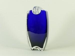 バカラ(Baccarat)オセアニア ガラス花瓶