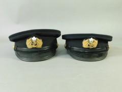 大日本帝国海軍 士官帽子