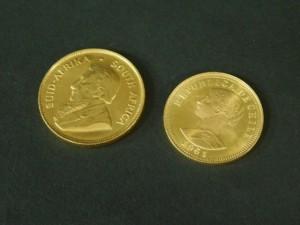 金貨 外国コイン