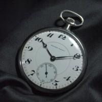 TAVANNES タバン 懐中時計 ジャンク CYMA プラチナ 手巻き