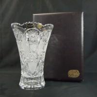ボヘミア 花瓶
