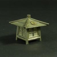 純銀 釣燈籠 ボンボニエール