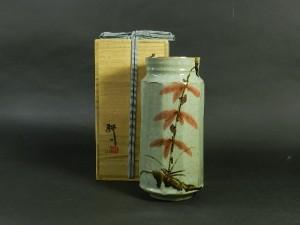 12-160110-01n-021田村耕一 人間国宝 無形文化財