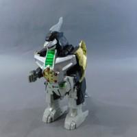 恐竜戦隊ジュウレンジャー DXドラゴンシーザー 合体ロボ