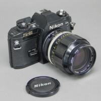 ニコン(NIKON)FG-20(ブラック)一眼レフ カメラ