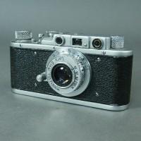 ライカ(Leica)Ernst Leitz Wetzler D.R.P
