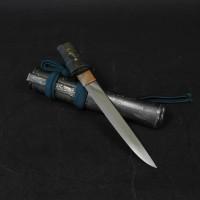 無銘 匕首(あいくち)日本刀 小刀 短刀 短剣 懐剣 刀剣 打刀 太刀