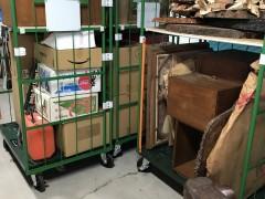 買取 玉杢 敷板 バリ 雑貨 土産物